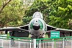 IIT Kharagpur Hawker Hunter BA335 (Front).jpg