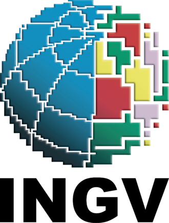 National Institute of Geophysics and Volcanology - Image: INGV logo