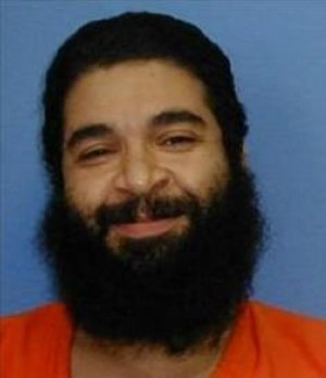Shaker Aamer - Aamer in Guantanamo (photo taken before 1 November 2007)