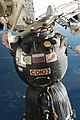ISS-53 Soyuz MS-05 spacecraft docked to Rassvet.jpg