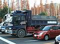 ISUZU GIGA, Dump Truck.jpg