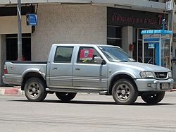 Isuzu Pick-Up