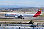 Iberia, Airbus A321-212, EC-JRE - MAD (22311367181).jpg