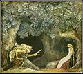 If someone else cries when you laugh then you will have your tears back by John Bauer 1914.jpg