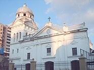 Iglesia Santa Rosalía