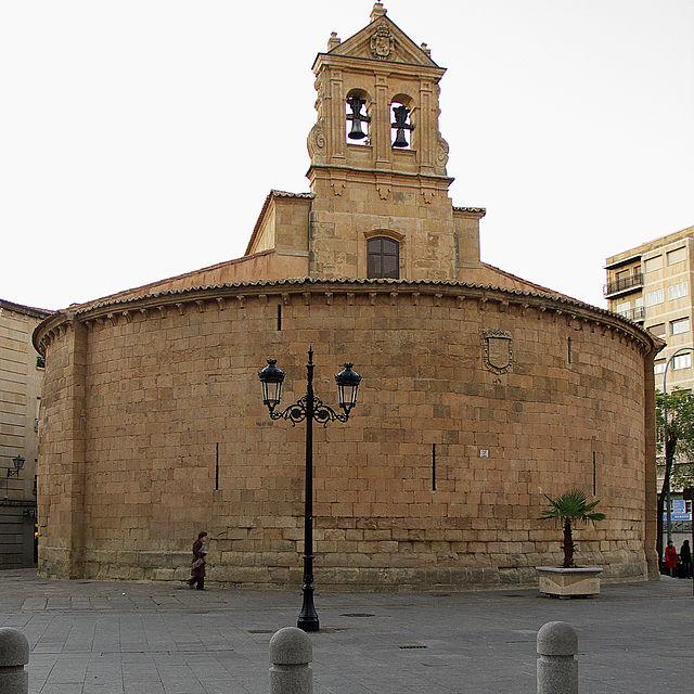 Church of San Marcos, Salamanca_1