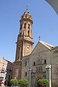 Iglesia de San Sebastián, Antequera.jpg