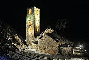 Sant Joan de Boí