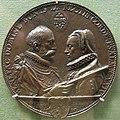 Ignoto, duca wilhelm e duchessa renate di wittelsbach, 1585.JPG