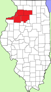 Three Rivers Conference (Illinois)