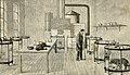 Il laboratorio di Luigi Pasteur a Parigi.jpg