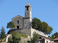 Ilonse - Église Saint-Michel -1.JPG