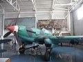 Ilyushin IL-2 Sturmovik, Central Air Force Museum, Monino.JPG