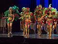 Império do Papagaio 25 years anniversary samba show 23.jpg