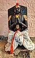 In side Temple ,The Varadaraja swamy.jpg
