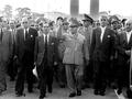 Inauguracicon del Centro Simon Bolivar, Venezuela 1954.png