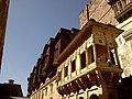 Inde Rajasthan Jodhpur Fort Acces Musee - panoramio.jpg