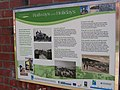 Information board at site of Hornsea railway station - geograph.org.uk - 841319.jpg