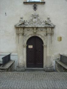 Infu�atka - Muzeum Sakralne Katedry Zamojskiej
