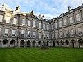 Inner courtyard, Holyrood Palace (geograph 3774881).jpg