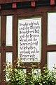 Inschrift Fachwerkhaus Weipoltshausen (Lohra).jpg