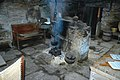 Inside Kirbuster Farm Museum - geograph.org.uk - 508631.jpg