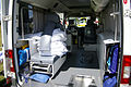 Inside of a ANSW ambulance (rear view).jpg