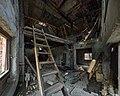 Inside the damaged Vantaankoski mill in Vantaanlaakso, Vantaa, Finland, 2021 April.jpg - 2.jpg