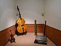 Instruments musicals, museu diocesà d'Albarrasí.JPG