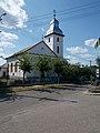 Intercession of Our Lady church, 2017 Mátészalka.jpg