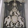 Interieur, bovenste helft achterwand graftombe van Willem Maurits van Nassau-Ouwerkerk - Ouderkerk aan den IJssel - 20364187 - RCE.jpg