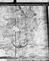 interieur koor zuid-zijde restant wijdingskruis - abcoude - 20004187 - rce
