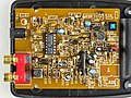 Intersound HPI-5500 - transmitter printed circuits board-93363.jpg
