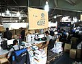 Iran Public Libraries Foundation, Warehouse - 15 March 2014 05.jpg