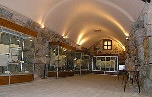 Irbid Archeolog.Museum