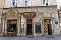 """Irish pub """"Pod Papugami"""".jpg"""