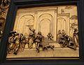 Isaac, Esaú i Jacob - Porta del Paradís - Baptisteri de Florència.JPG