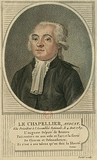 http://upload.wikimedia.org/wikipedia/commons/thumb/d/d5/Isaac_Ren%C3%A9_Guy_le_Chapelier_%28Jean_le_Chapelier%2C_1754-1794%29%2C_French_politician.jpg/200px-Isaac_Ren%C3%A9_Guy_le_Chapelier_%28Jean_le_Chapelier%2C_1754-1794%29%2C_French_politician.jpg