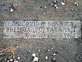 Iscrizione su ponte Botti Barbarighe (Pettorazza Grimani).jpg