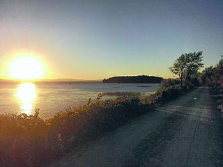 Island Line Trail