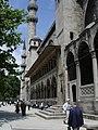Istanbul - Süleymaniye camii - Foto G. Dall'Orto 26-5-2006 - 11.jpg