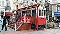 Istanbul tram café-bar.jpg