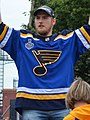 Ivan Barbashev during the 2019 Stanley Cup parade (1).jpg