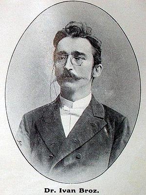 Ivan Broz - Ivan Broz