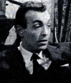 Ivano Staccioli Italian film actor