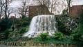 Iveagh Gardens Wasserfall.JPG