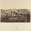 Jérusalem. Tour Antonia et Environs MET DP345524.jpg