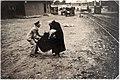Jędrzejów. Pierwszy transport Żydów z getta do niemieckiego obozu zagłady w Treblince, 16.IX.1942.jpg