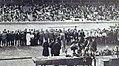 JO de 1912 à Stockholm, cérémonie d'ouverture.jpg