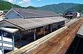 JR紀勢本線 紀伊長島駅 Kii-Nagashima sta. 2014.8.20 - panoramio (1).jpg